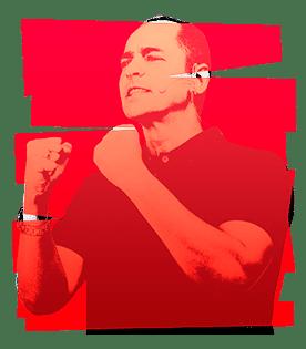 Paulo Vieira - O poder do foco