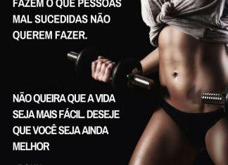 Frases de motivação - Pessoas de sucesso fazem... - Rohn