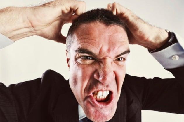 reações do estresse crônico