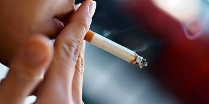 risco do tabaco