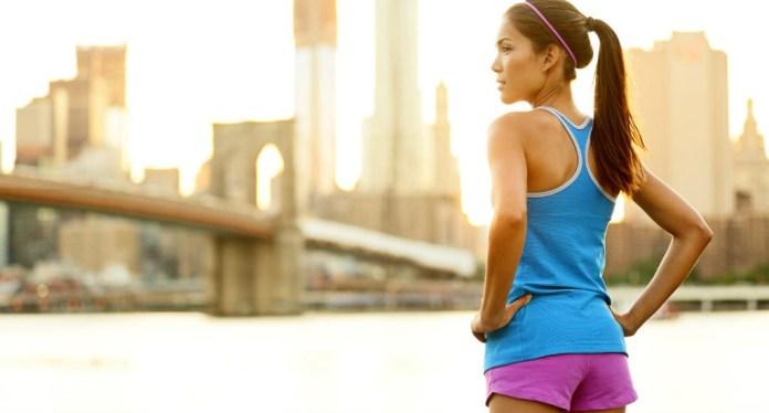 Viva mais com exercícios físicos