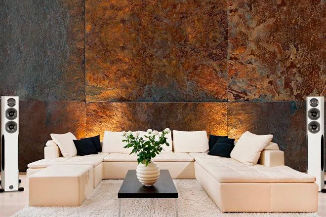 Каменная-стена