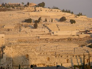 S. Mt. of Olives