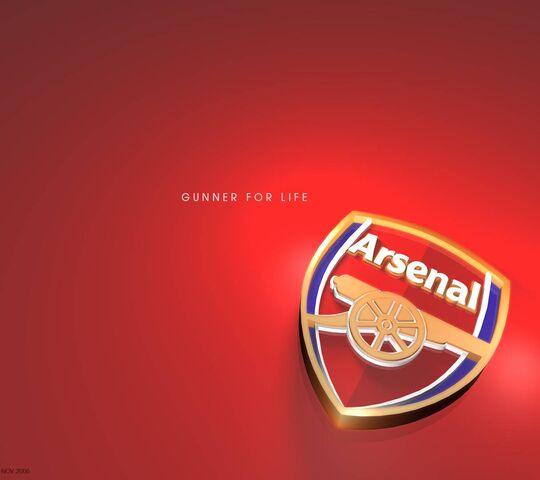 arsenal logo wallpaper download to