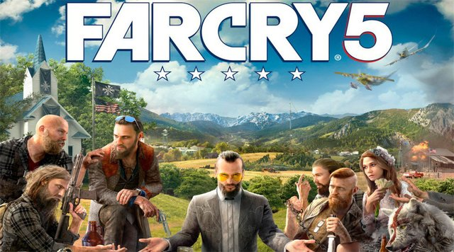 Far Cry 5 Cheat Gives Infinite Health, Ammo, Money, No Reload And More |