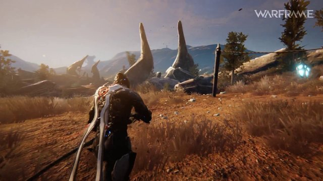 Guide On How And Where To Mine In Warframe Plains Of Eidolon