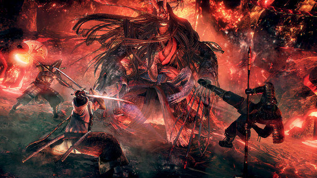 Nioh Complete Edition Cheat Gives Unlimited Health, Stamina And More |