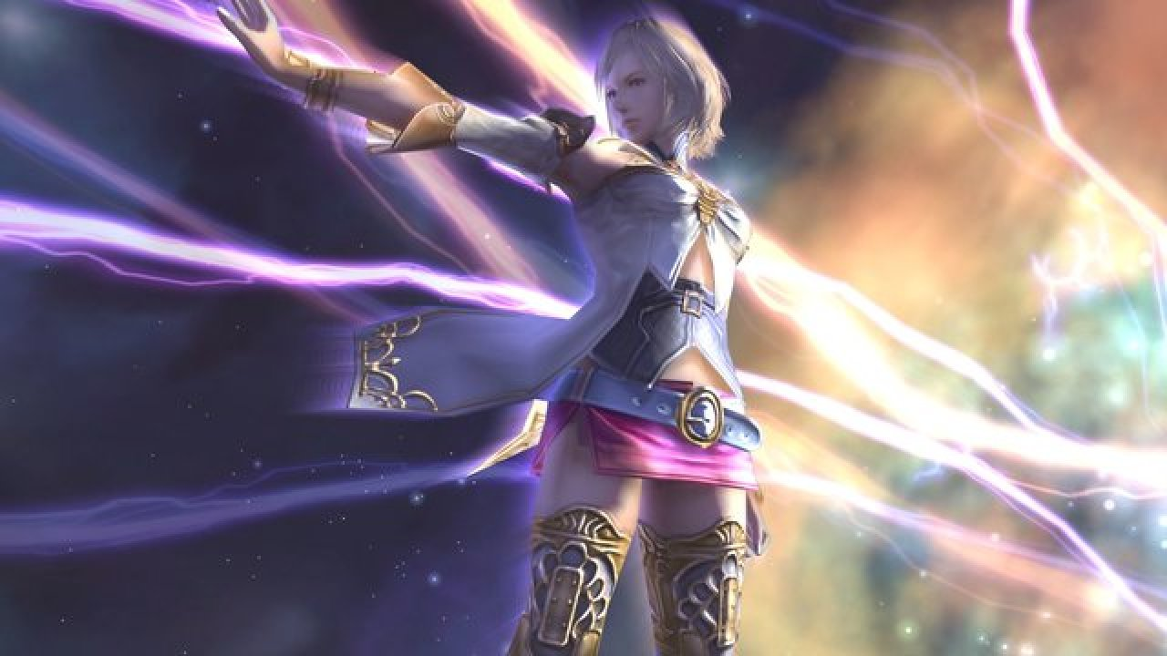 Final Fantasy XII The Zodiac Age Cheat Gives Infinite Hp, XP