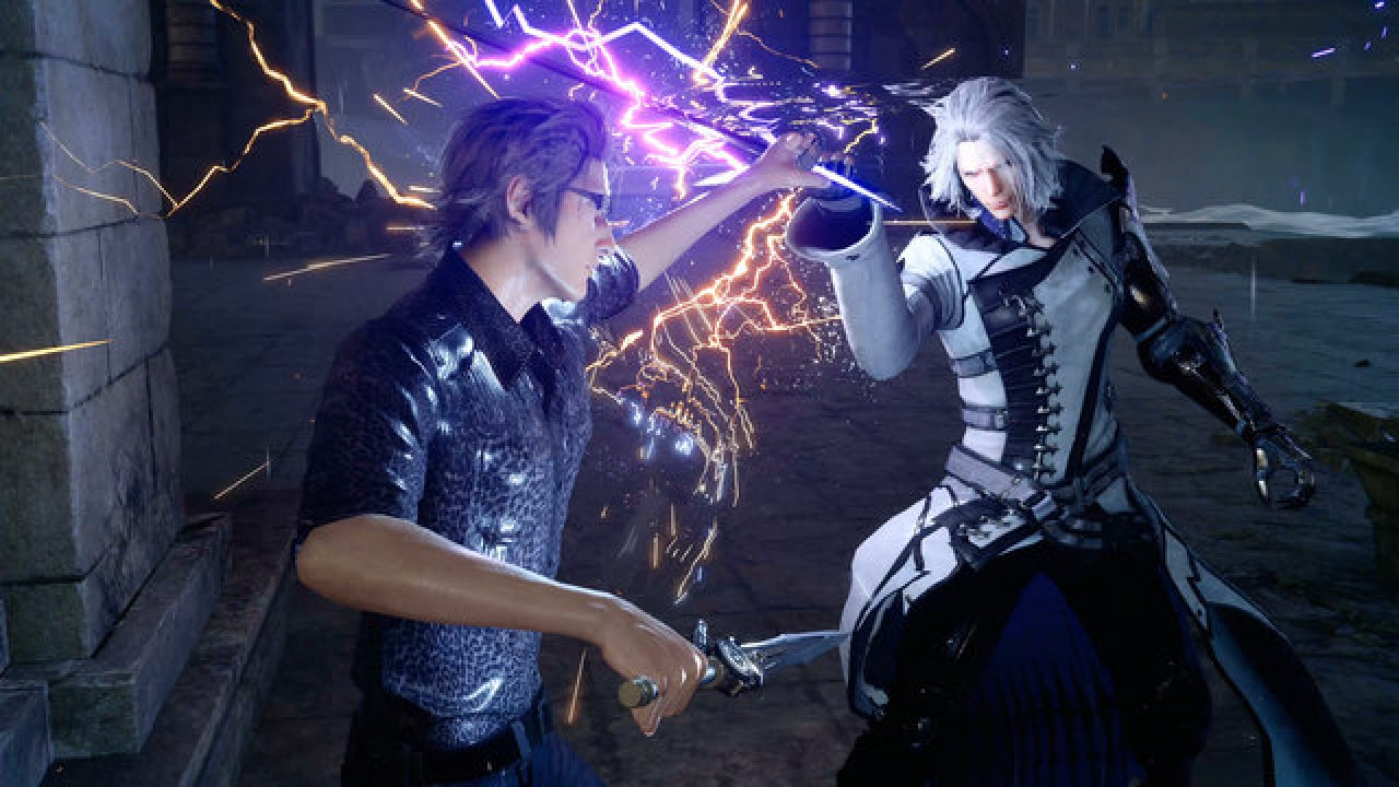 Final Fantasy XV Cheat Gives Unlimited HP, Super Damage And