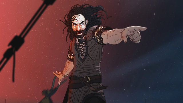 Dead In Vinland Cheat Gives No Hunger, Infinite Water, Health And More |