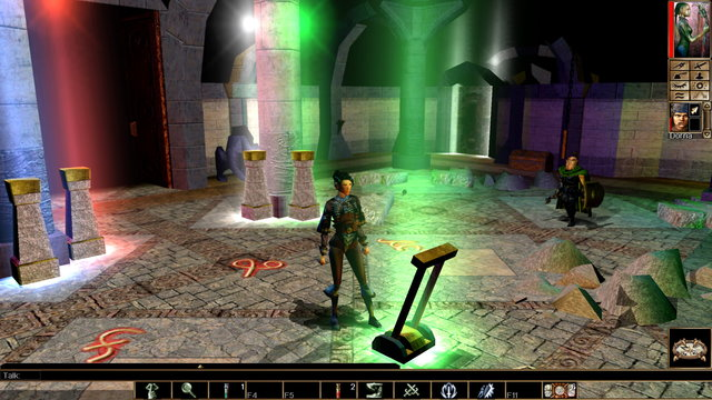 Neverwinter Nights Enhanced Edition - List Of Console Commands |