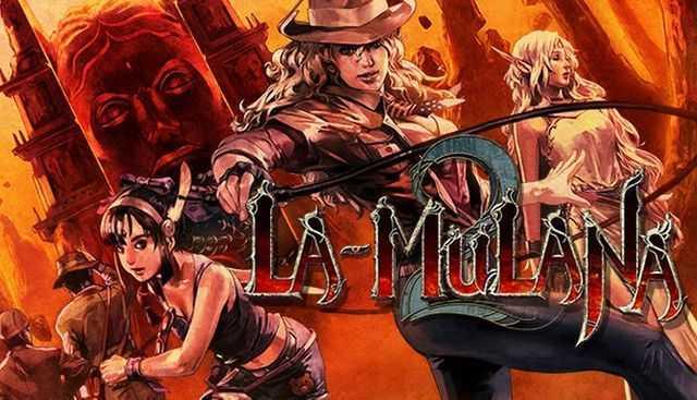 La Mulana 2