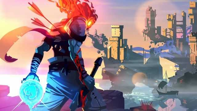 Dead cells guide on how to get all the skills and spells dead cells malvernweather Images