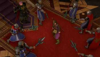 Dragon Quest XI - Guide To Locations Of All The Six Orbs |