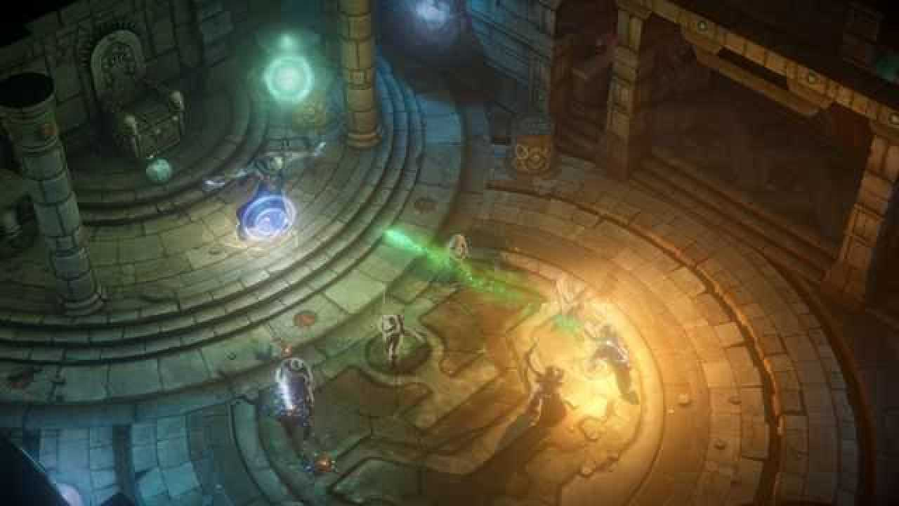 Pathfinder: Kingmaker - Guide For All The Class |
