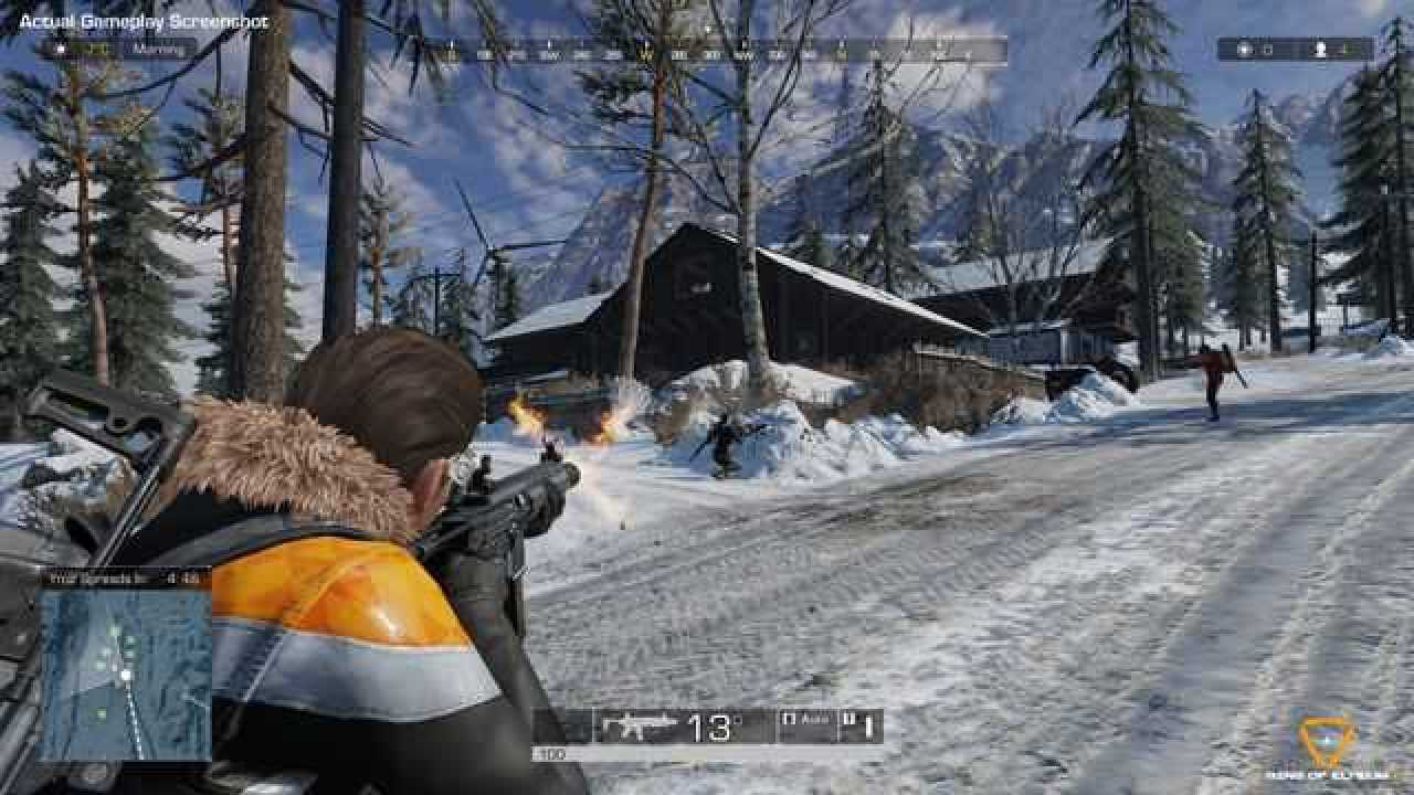 Ring Of Elysium How To Download And Play In Unavailable