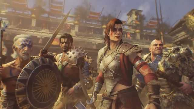 Call Of Duty Black Ops 4 Unlock Pack A Punch In Ix Zombie Map