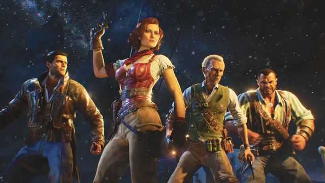 Call Of Duty Black Ops 4