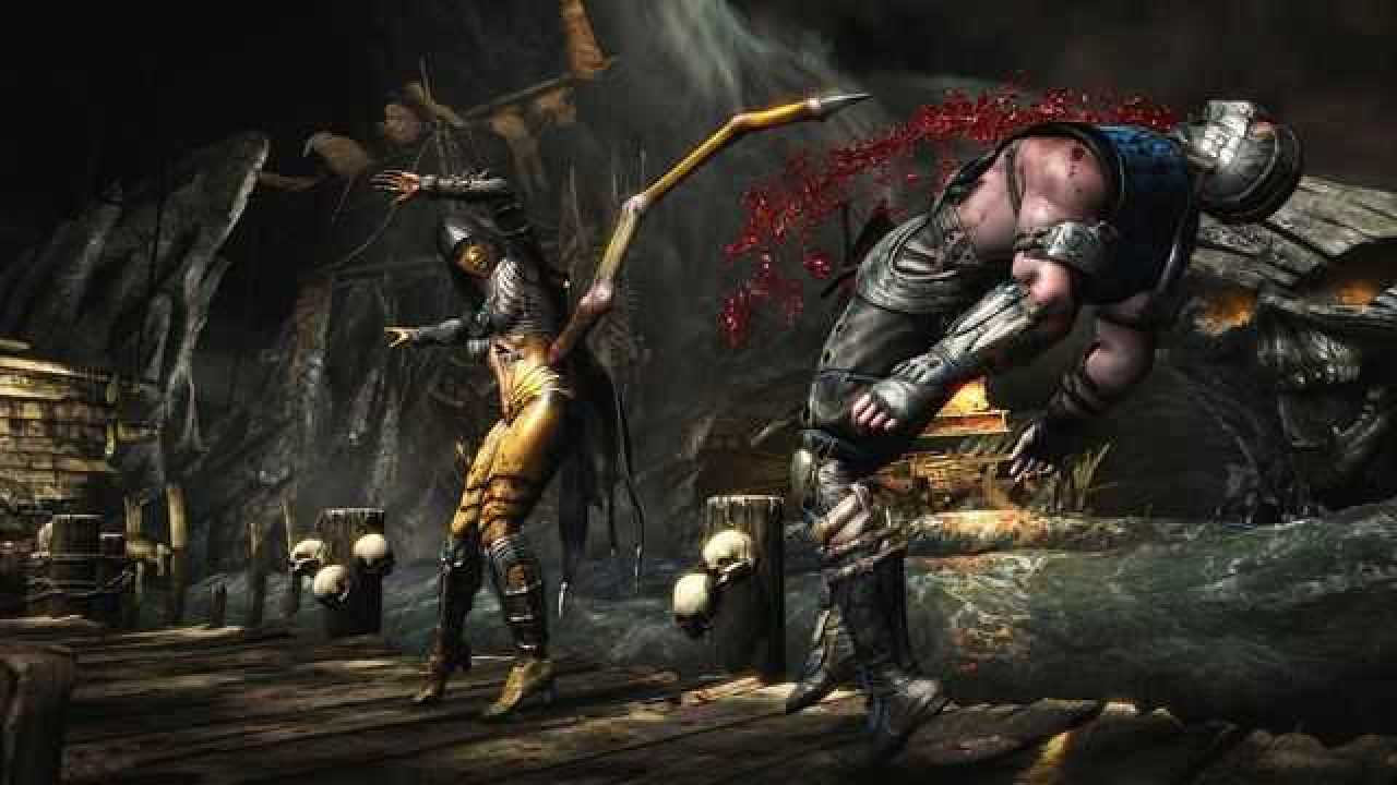 Mortal Kombat X List Of All Fatality Codes For Keyboard Users