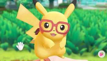 Pokemon Let's Go Pikachu And Eevee - Location Of Pokemon |