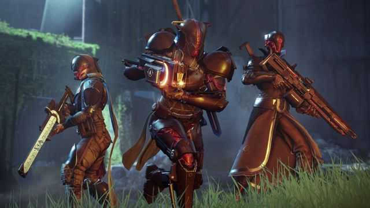 Destiny 2 - Guide On How To Get The Blacksmith Title |