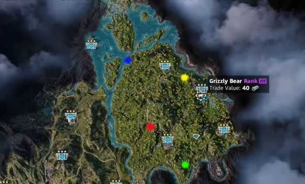 Far Cry New Dawn Location Of All Mp3 Players Audiophile Trophy