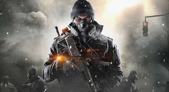 The Division 2 Gear Score 500