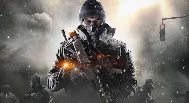 The Division 2 Nemesis Exotic Sniper Rifle