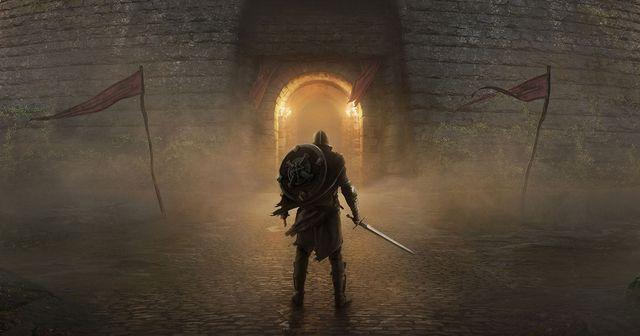 Elder Scrolls Blade