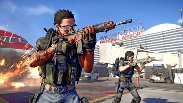 Division 2 How To Defeat Dizzy, Ricochet, Weasel