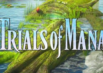 Trails Of Mana