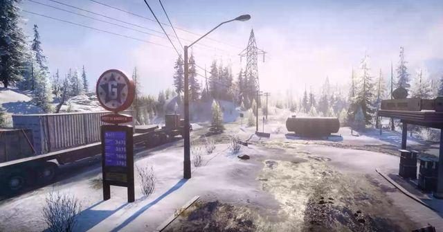 snowrunner - Free Game Cheats