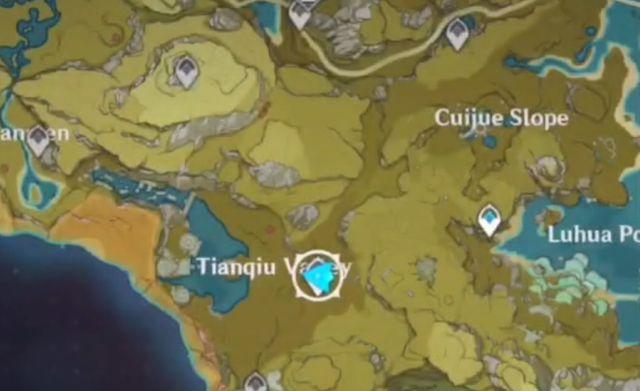 2 Geovishap