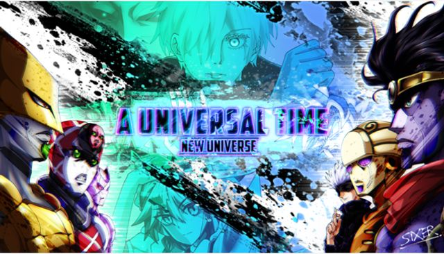 A Universal Time
