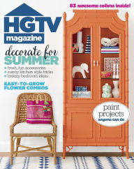 HGTV Magazine - Annual Subscription Sale - June 2017