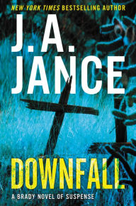Downfall (Joanna Brady Series #17)