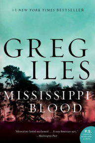 Mississippi Blood (Natchez Burning Series #3)