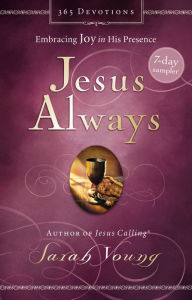Jesus Always 7-Day Sampler