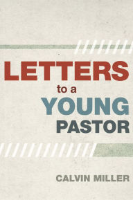 Letters to a Young Pastor