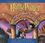 Harry Potter and the Sorcerer's Stone (Harry Potter Series #1)