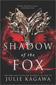 Shadow of the Fox (Shadow of the Fox Series #1)