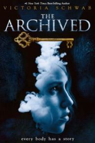 The Archived (Archived Series #1), july book list, reading list, summer reading