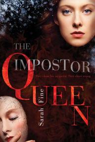 The Impostor Queen (Impostor Queen Series #1), summer reading