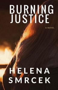 Burning Justice: Romantic Suspense Series, Alicia Yu, FBI. Book 1