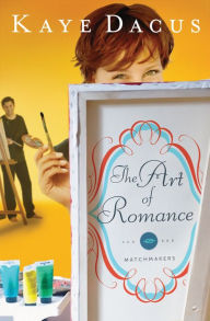 The Art of Romance (Matchmakers Series #2)