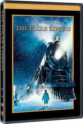 polar express # 35