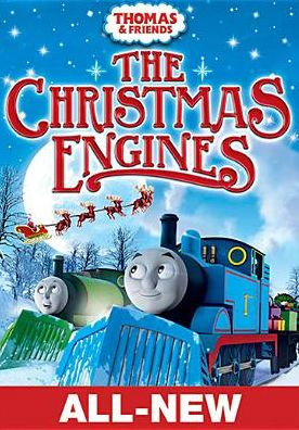 Thomas Amp Friends The Christmas Engines 25192261862