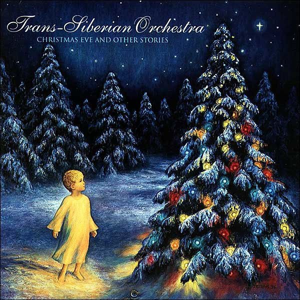 Christmas Eve And Other Stories By Trans Siberian