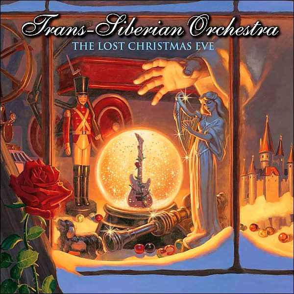 The Lost Christmas Eve By Trans Siberian Orchestra
