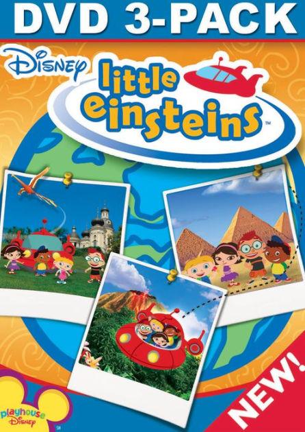 Little Einsteins My Favorite Adventures Collection DVD